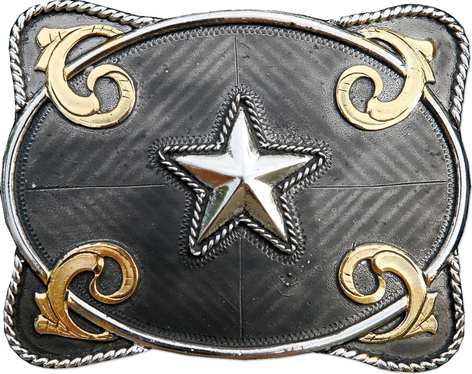 Stars & Stripes Gürtelschnalle »GS-317«