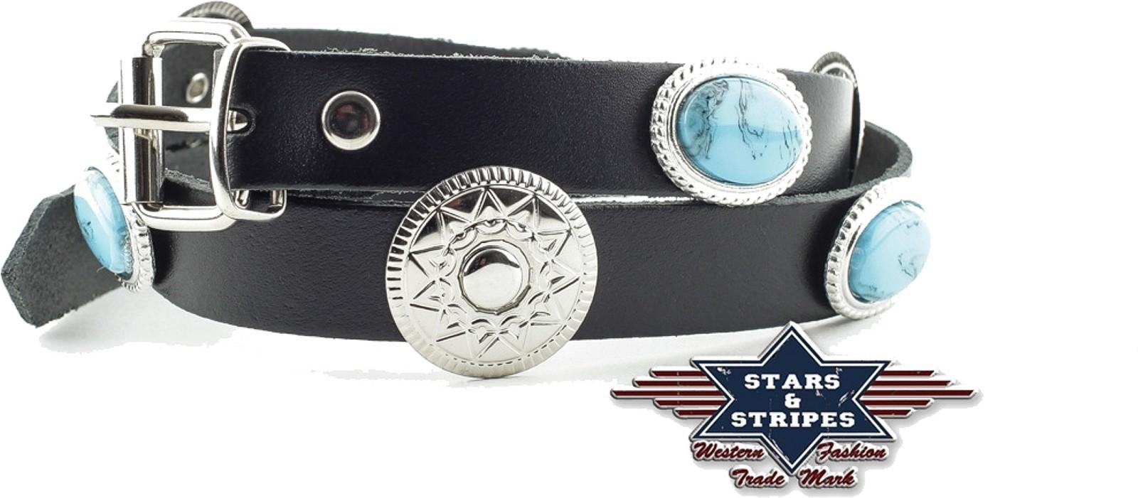 Stars & Stripes Hutband »HBCS-1«