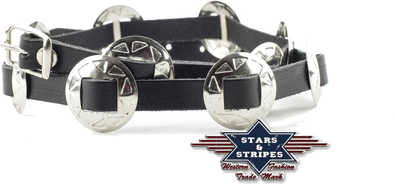 Stars & Stripes Hutband »HBCS-3«