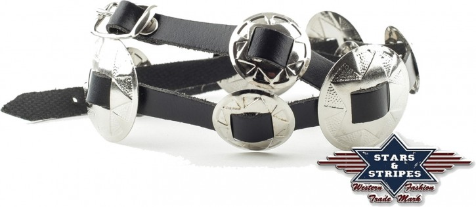 Stars & Stripes Hutband »HBCS-5«