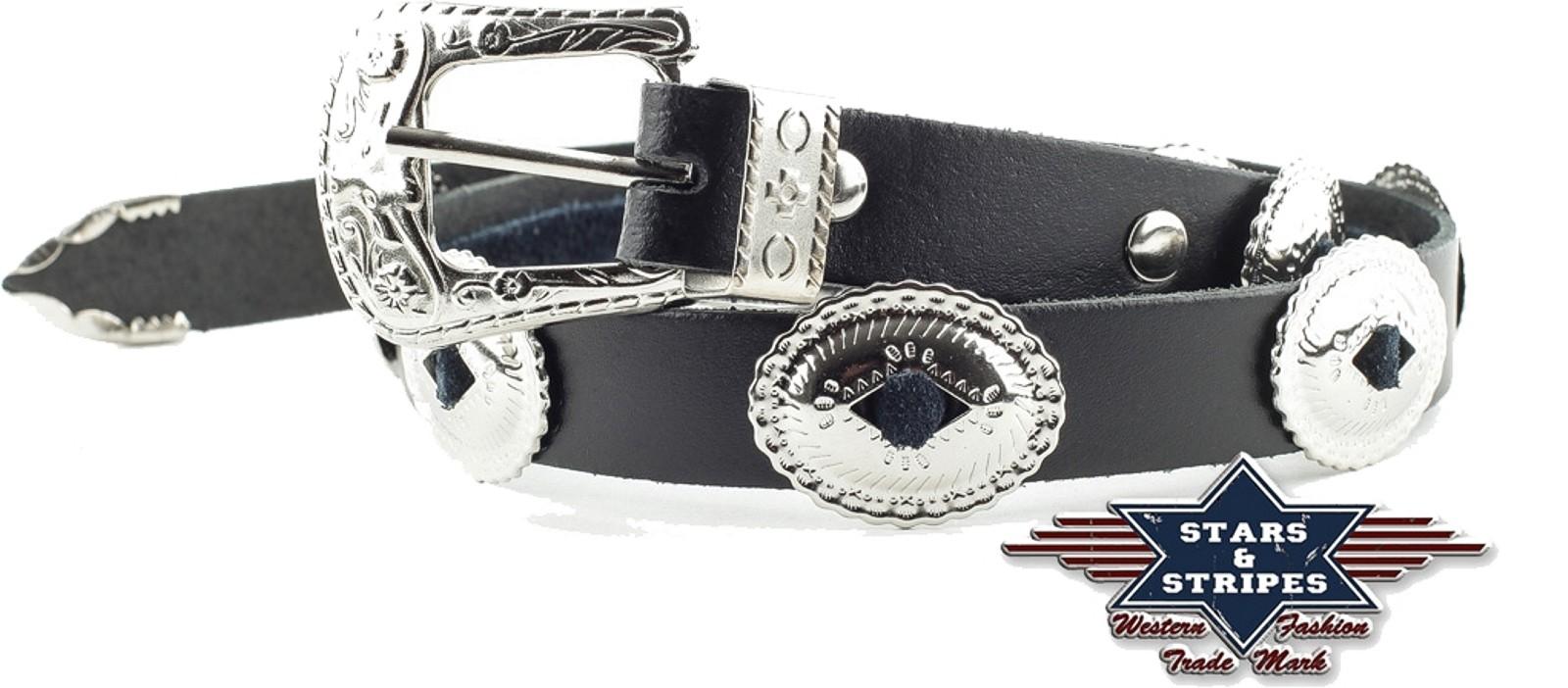 Stars & Stripes Hutband »HBCS-6«