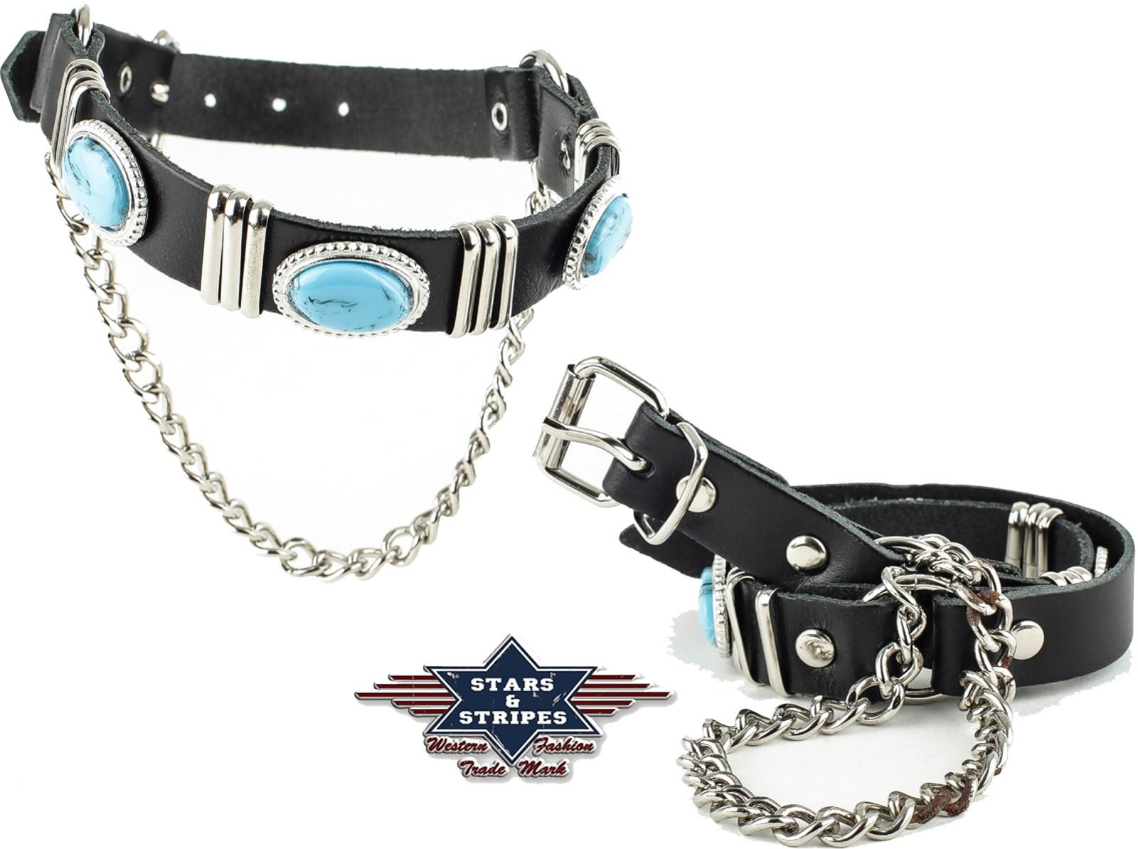 Stars & Stripes Stiefelbänder »SBCS-4«