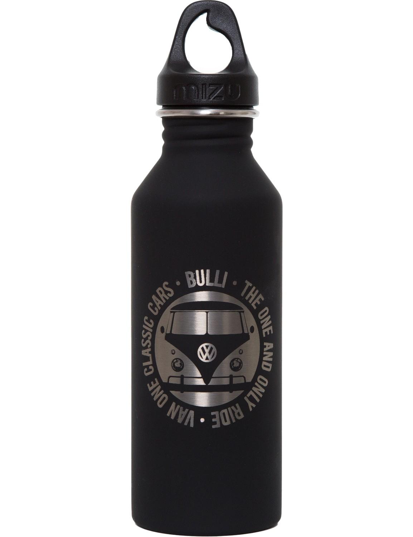 Trinkflasche »BULLI BOTTLE« 800 Black