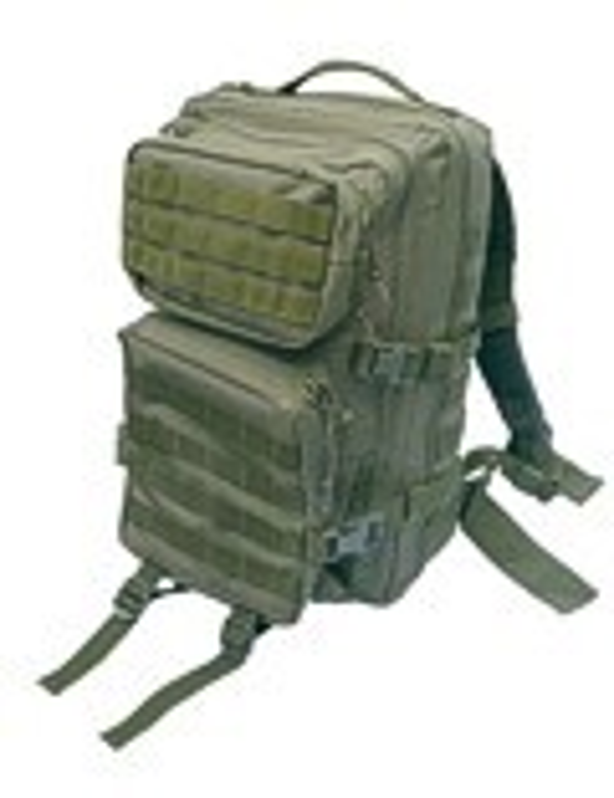 Assault Pack S US Rucksack Trekking Army Wandern Oliv