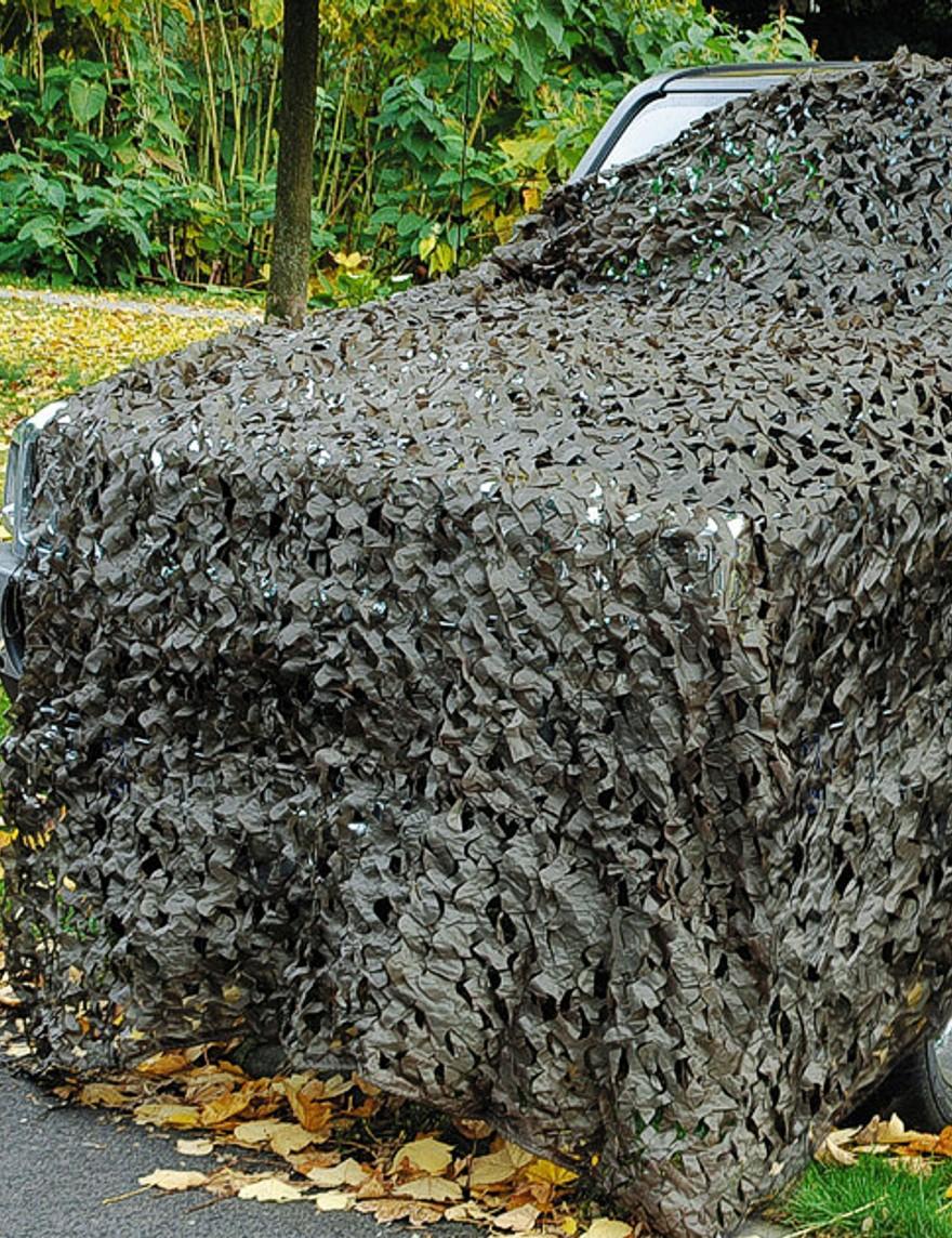 Tarnnetz OLIV 200 x 300cm