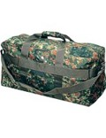 Sporttasche Reisetasche US AIRFORCE BAG Nylon Camo