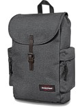 Eastpak Austin Laptop-Rucksack Black Denim