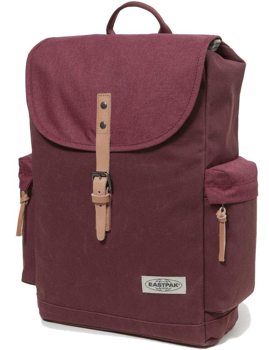 Eastpak Austin Laptop-Rucksack Blend Merlot