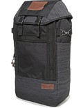 Eastpak »Bust« Rucksack mit Laptopfach Merge Mix Melange Black