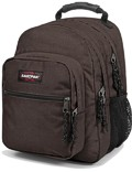 Eastpak Egghead Laptop-Rucksack Crafty Brown Braun