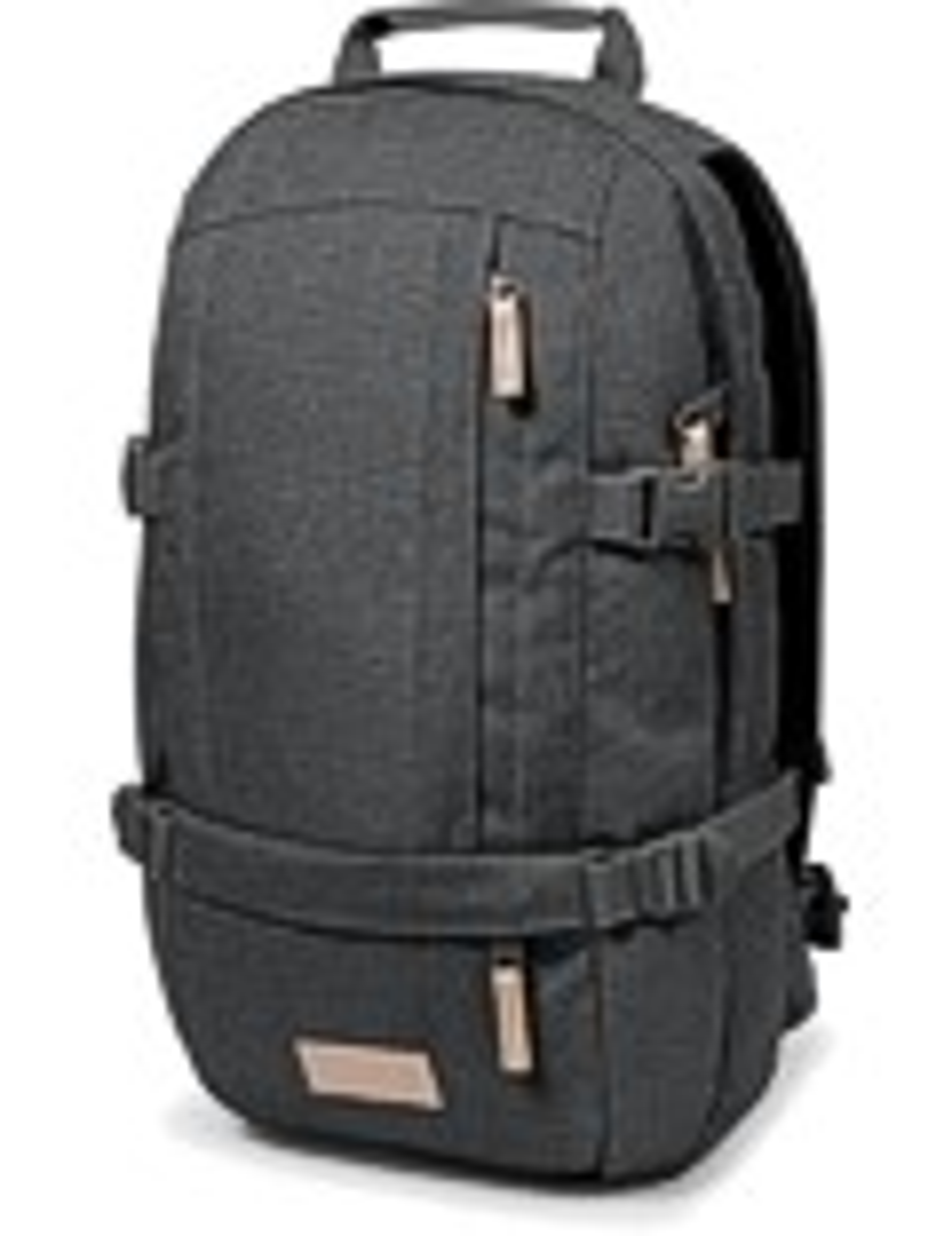 Eastpak Rucksack »Floid« mit Laptopfach Black Denim