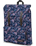 Eastpak London Laptop-Rucksack Brize Pink
