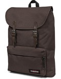 Eastpak London Laptop-Rucksack Crafty Brown Braun