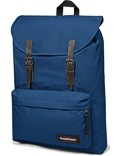 Eastpak London Laptop-Rucksack Movienight Blue