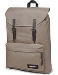 Eastpak London Laptop-Rucksack Sandy Feet