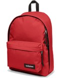 Eastpak Out of Office Laptop-Rucksack Apple Pick Red Rot