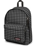 Eastpak Out of Office Laptop-Rucksack Checksange Black