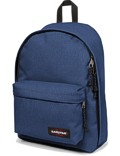Eastpak Rucksack »Out of Office« mit Laptopfach Crafty Blue