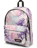 Eastpak Out of Office Laptop-Rucksack Pink Ray