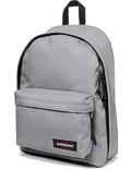 Eastpak Out of Office Laptop-Rucksack Sunday Grey Grau