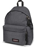 Eastpak Padded Pakr Rucksack Black Denim