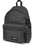 Eastpak Rucksack »Padded Pak'r« Checksange Black