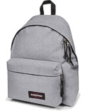 Eastpak Rucksack »Padded Pak'r« Sunday Grey Grau