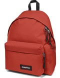 Eastpak Rucksack »Padded Pak'r« Terracotta Red