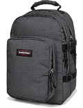 Eastpak Rucksack »Provider« mit Laptopfach Black Denim