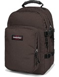 Eastpak Provider Laptop-Rucksack Crafty Brown Braun