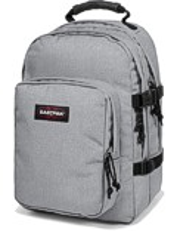 Eastpak Provider Laptop-Rucksack Sunday Grey Grau