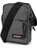 Eastpak The One Schulter-Umhängetasche Black Denim