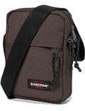 Eastpak The One Schulter-Umhängetasche Crafty Brown Braun