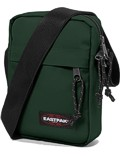 Eastpak The One Schulter-Umhängetasche Optical Green