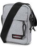 Eastpak Schulter- Umhängetasche »The One« Sunday Grey Grau