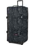 Eastpak Tranverz L Trolley Koffer Black Blocks