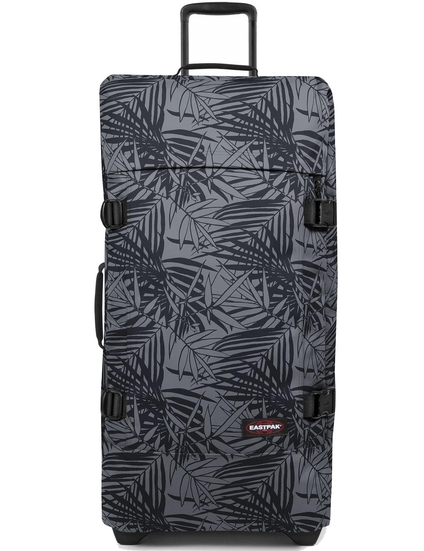 Eastpak Trolley Koffer »Tranverz L« mit TSA Schloss Leaves Black