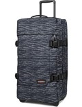 Eastpak Tranverz M Trolley Koffer Knit Grey