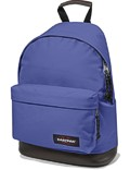 Eastpak Rucksack »Wyoming« mit Lederboden Insulate Purple