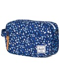 Herschel »Chapter« 3L Kulturtasche Peacoat Mini Floral