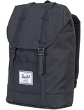 Herschel Rucksack »Retreat« Black Black