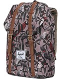 Herschel Rucksack »Retreat« Brindle Parlour Tan