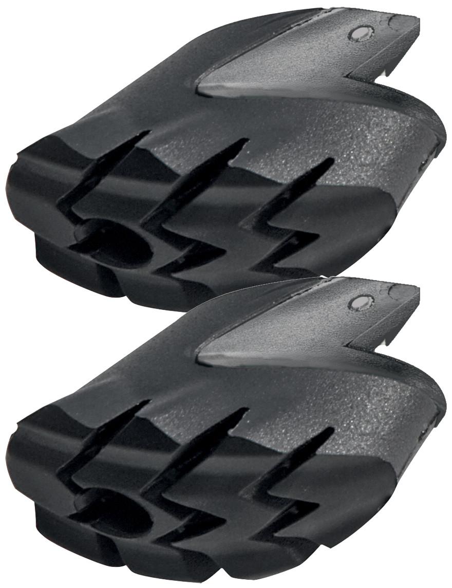 LEKI Nordic Walking Gummipuffer Laufsohle Smart Tip Pad ( 1 Paar )