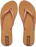 REEF Damen Sandalen Sandels »SLIM GINGER« Blush