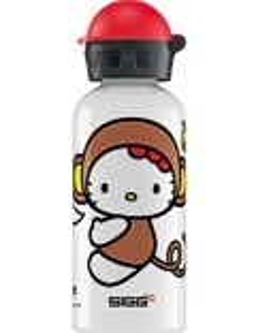 SIGG Trinkflasche 0.4 l Hello Kitty Monkey