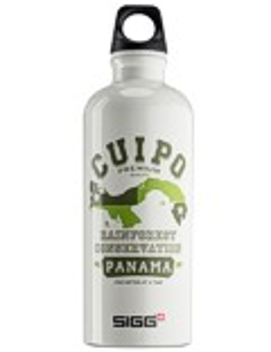 SIGG Trinkflasche 0.6 l CUIPO Panama