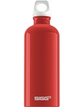 SIGG Trinkflasche 0.6 l Fabulous Red