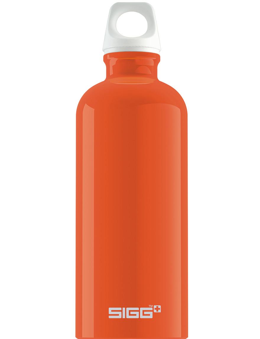 SIGG Trinkflasche 0.6 l Fabulous Orange