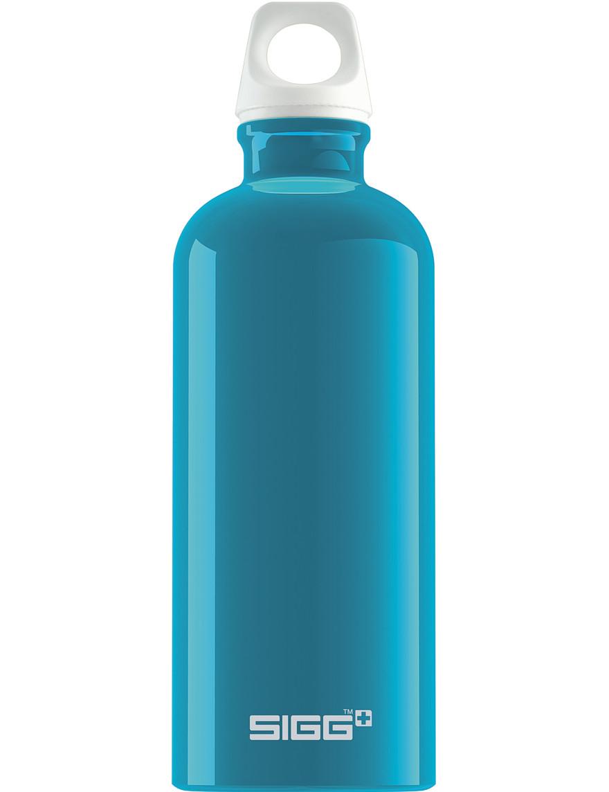 SIGG Trinkflasche 0.6 l Fabulous Aqua