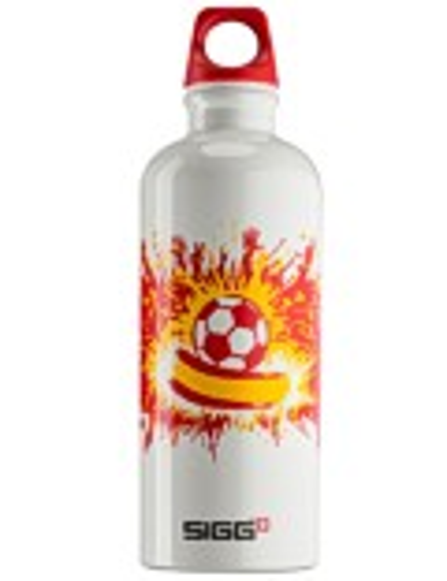 SIGG Trinkflasche 0.6 l SWC Espana